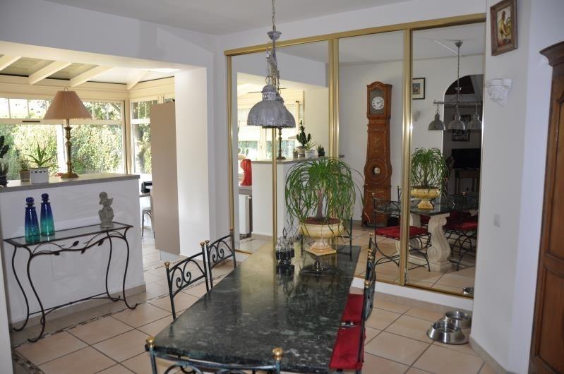 Vente maison / villa Soissons 350000€ - Photo 3
