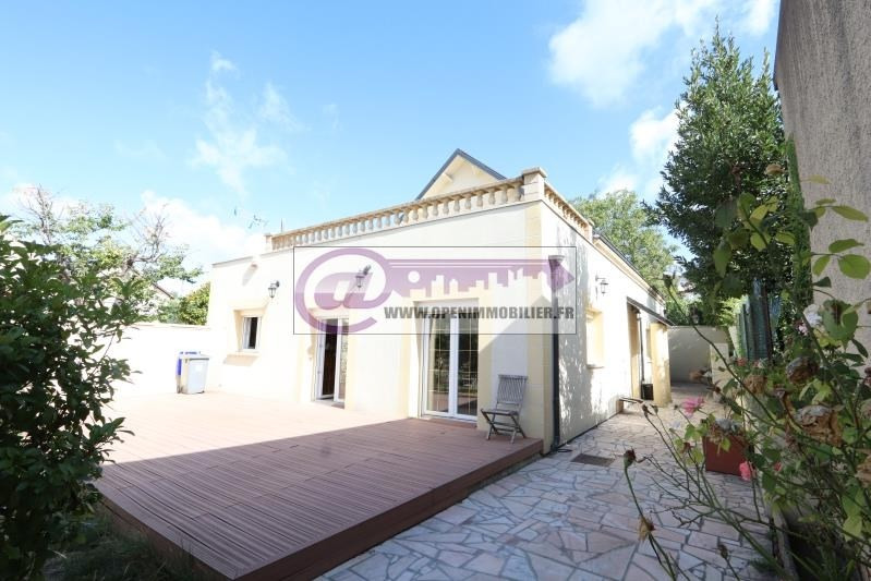 Sale house / villa Argenteuil 490 000€ - Picture 1