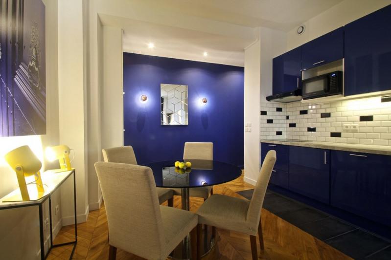 Location appartement Paris 18ème 1580€ CC - Photo 3
