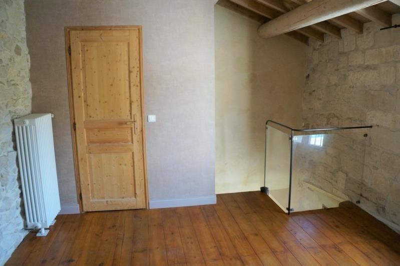 Location maison / villa Villeneuve les avignon 743€ CC - Photo 6