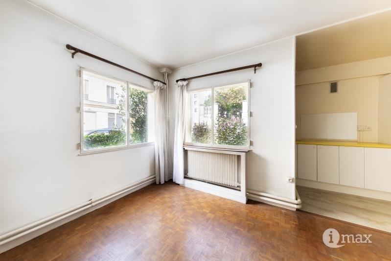 Vente appartement Courbevoie 232000€ - Photo 2