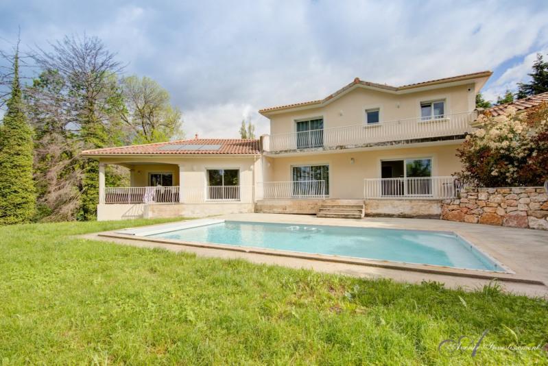 Vente de prestige maison / villa Limonest 1350000€ - Photo 1