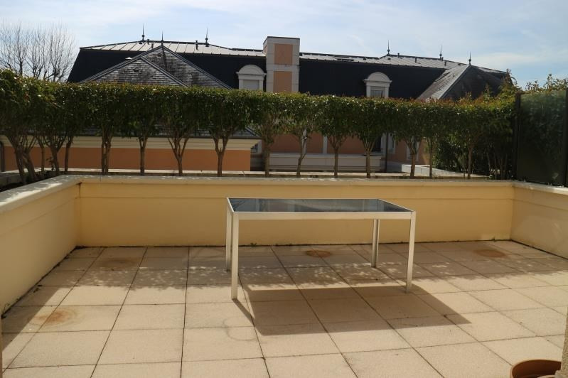 Rental apartment Avon 1 162€ CC - Picture 4