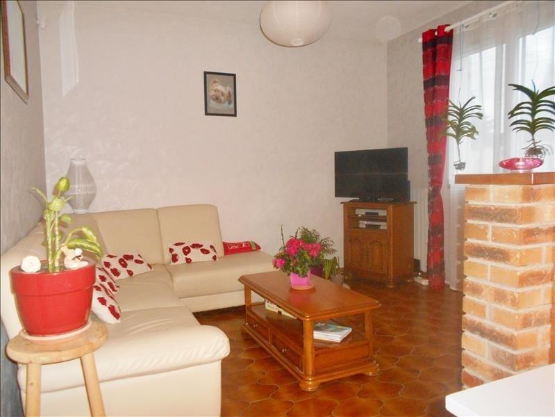 Sale house / villa St leu la foret 359000€ - Picture 3