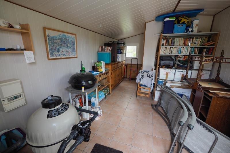 Vente maison / villa St andre de cubzac 305000€ - Photo 13