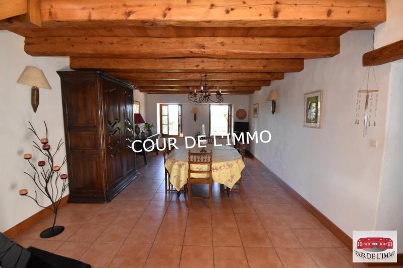Vendita casa Bonne 535000€ - Fotografia 8