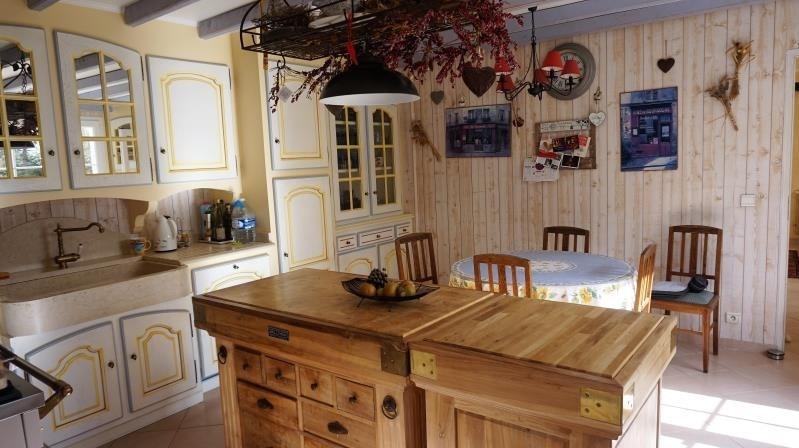 Verkauf haus Longnes 449000€ - Fotografie 5