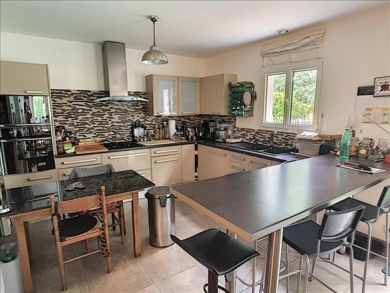 Vente de prestige maison / villa Biganos 575000€ - Photo 2