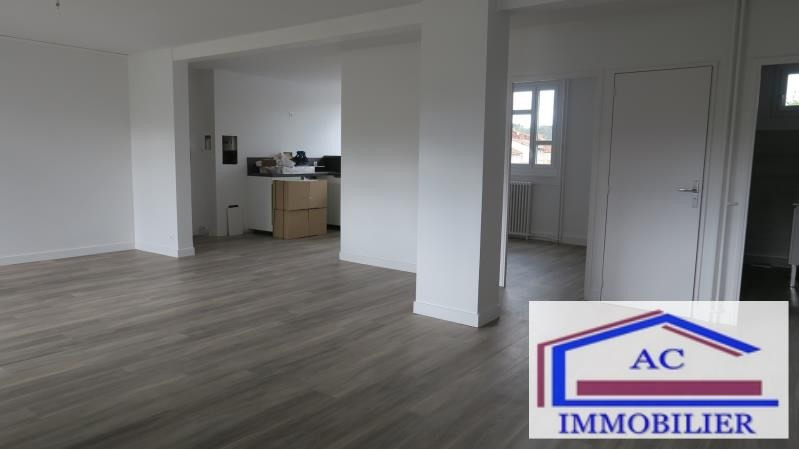 Vente appartement Firminy 95000€ - Photo 2