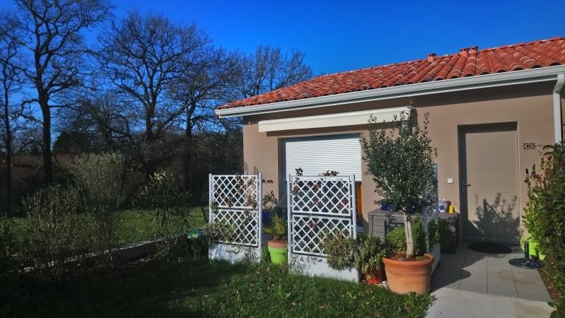 Sale house / villa Pornic 225 000€ - Picture 2