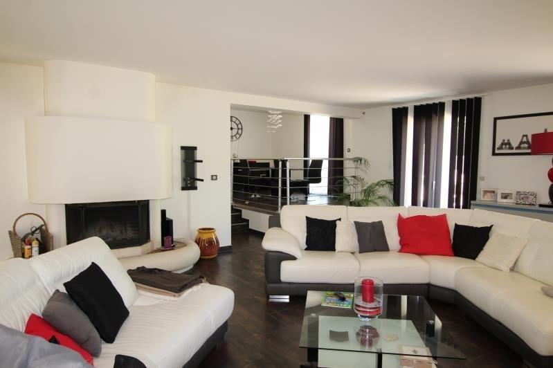 Sale house / villa La queue en brie 720000€ - Picture 5