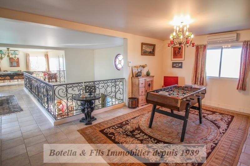 Vente de prestige maison / villa Uzes 1290000€ - Photo 9