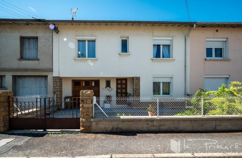 Vente maison / villa Albi 244 000€ - Photo 1