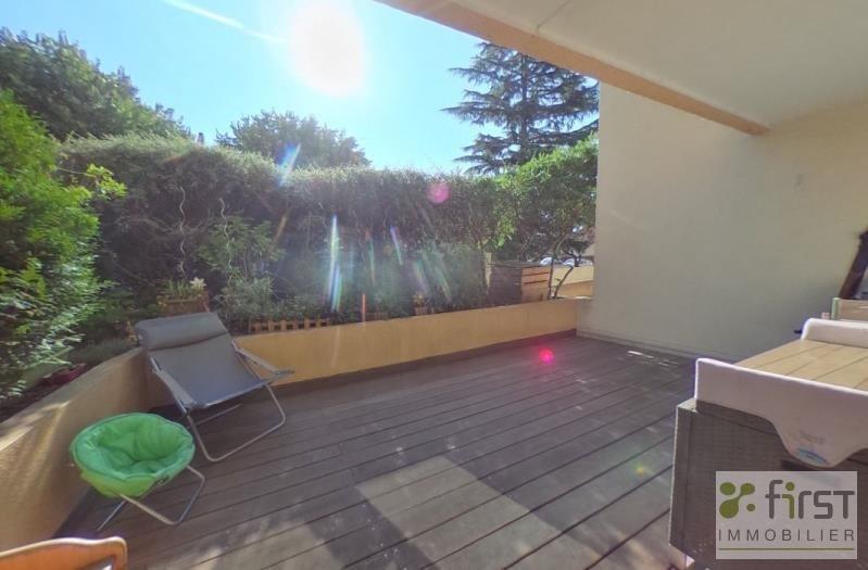 Venta  apartamento Annecy 268000€ - Fotografía 2