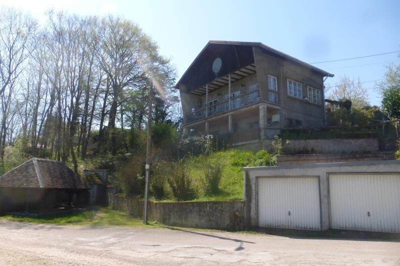 Vente maison / villa Palise 79000€ - Photo 1