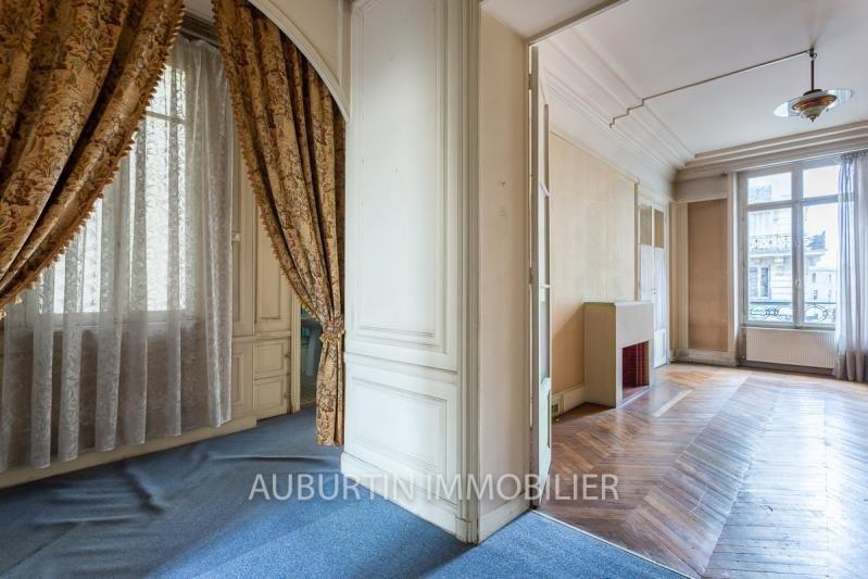 Revenda apartamento Paris 18ème 899000€ - Fotografia 4