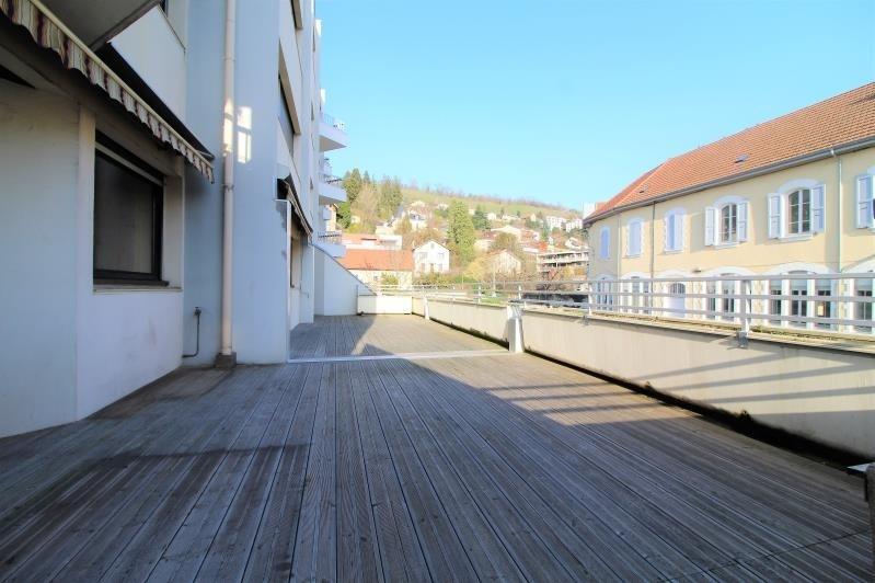 Rental apartment Voiron 890€ CC - Picture 1