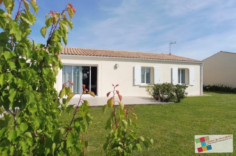 Sale house / villa Meschers sur gironde 294000€ - Picture 1