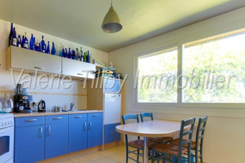 Vente maison / villa Bruz 349830€ - Photo 6