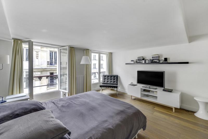 Vente de prestige appartement Paris 10ème 998000€ - Photo 8