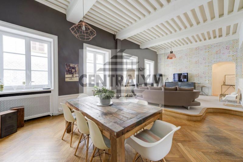 Vente de prestige maison / villa Fontaines-sur-saône 1195000€ - Photo 5