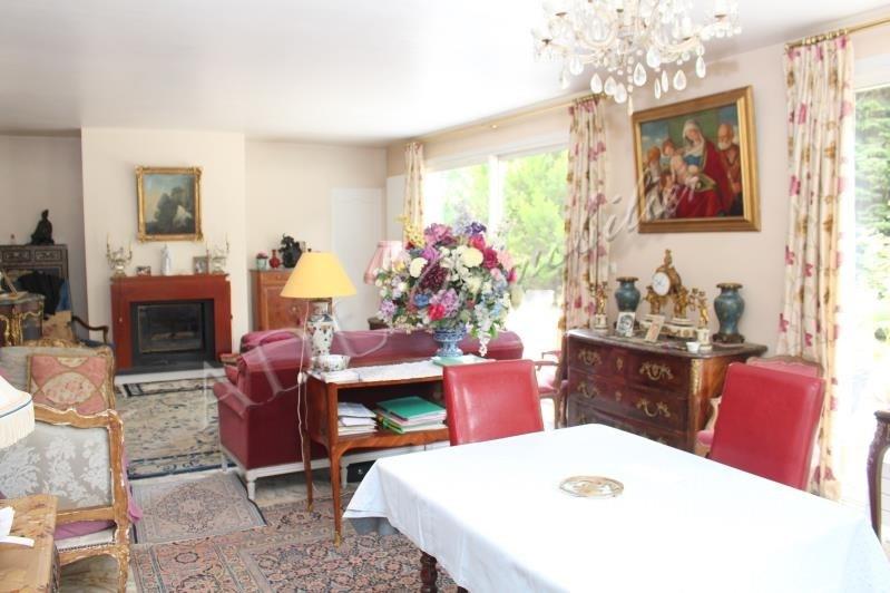 Vente de prestige maison / villa Gouvieux 570000€ - Photo 3