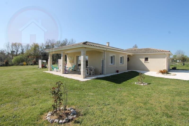 Sale house / villa Prigonrieux 296000€ - Picture 1