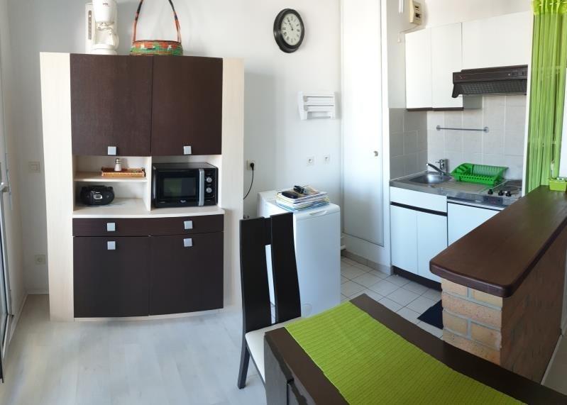 Vente appartement Paris 20ème 455000€ - Photo 4