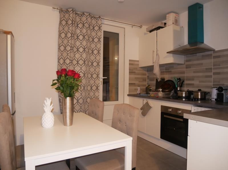 Vente maison / villa Boujan sur libron 117000€ - Photo 1