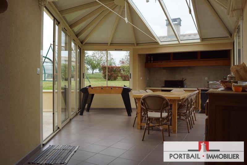Sale house / villa Blaye 393000€ - Picture 5