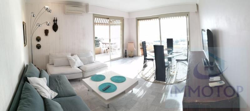 Vendita appartamento Menton 549000€ - Fotografia 2