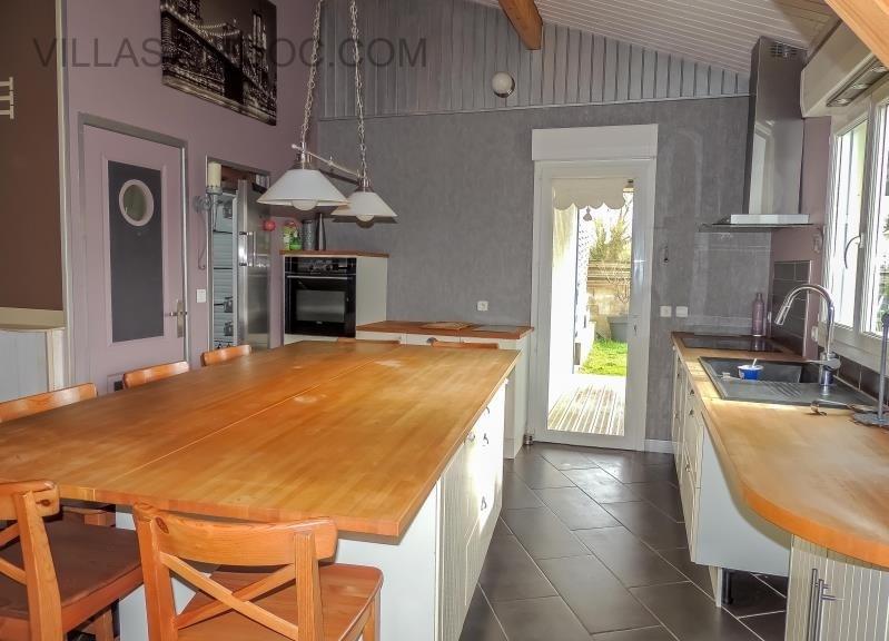 Sale house / villa Civrac en medoc 258500€ - Picture 7