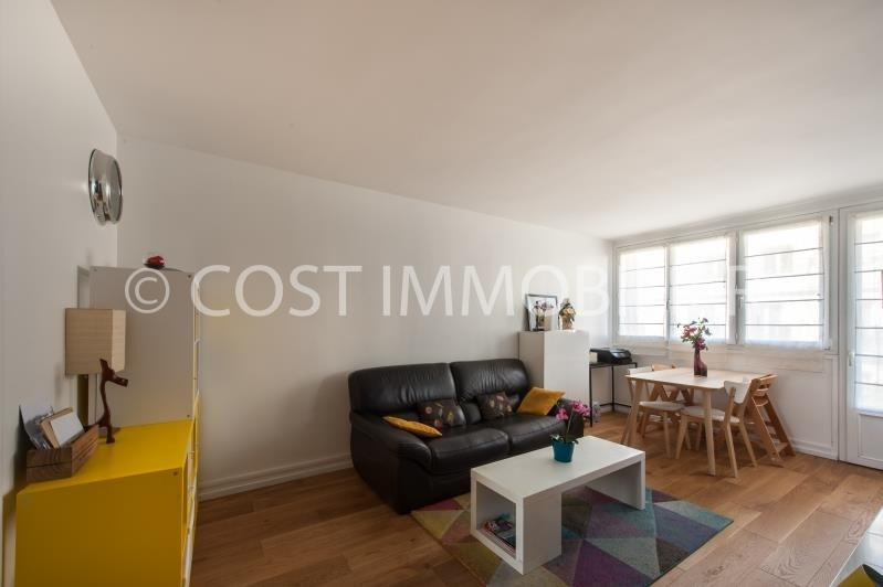 Vente appartement Asnieres sur seine 317 000€ - Photo 1