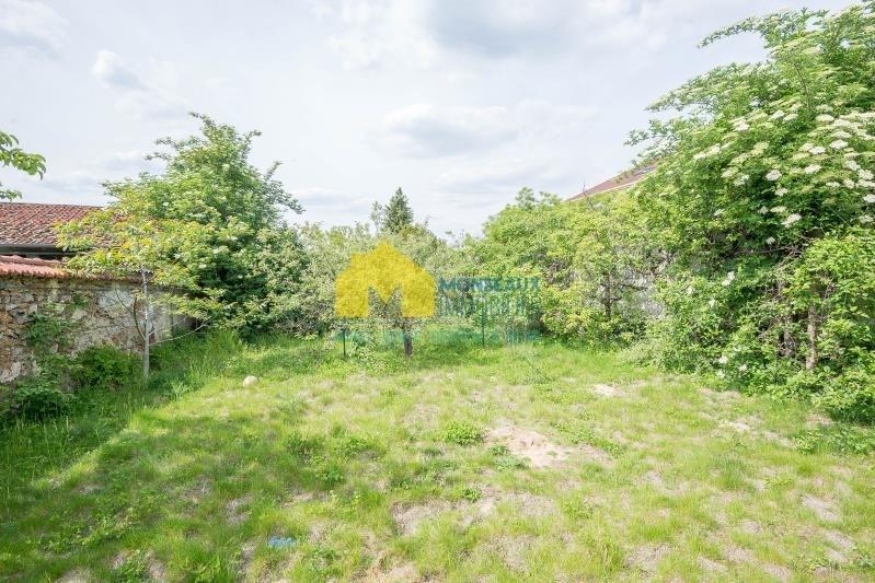 Vente terrain Villemoisson sur orge 190000€ - Photo 1