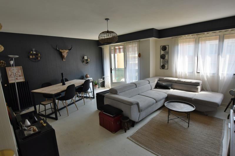 Appartement pau - 4 pièce (s) - 78.13 m²