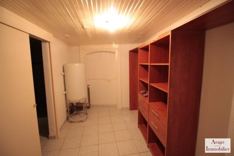 Rental apartment Rivesaltes 420€ CC - Picture 3