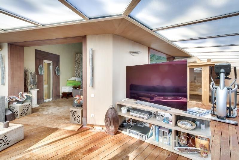 Deluxe sale house / villa St nom la breteche 1880000€ - Picture 9