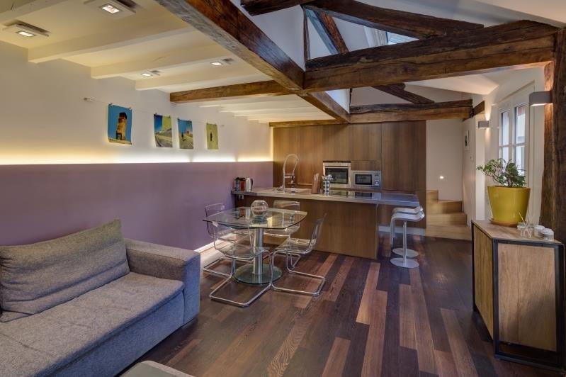 Verkauf von luxusobjekt wohnung Paris 3ème 699000€ - Fotografie 3