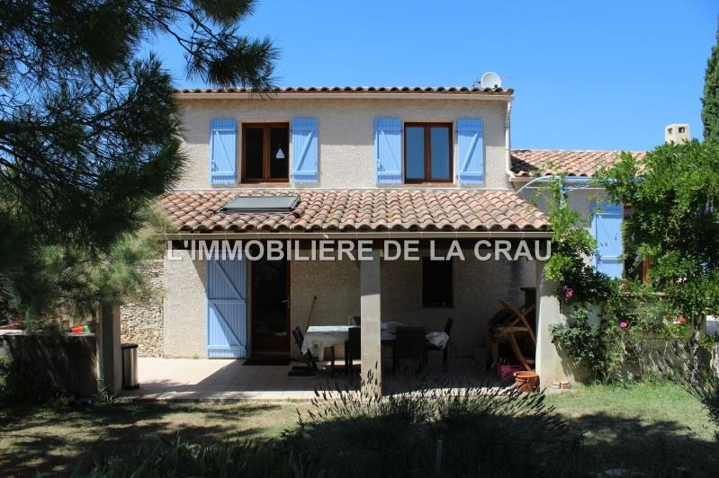 Venta  casa Eyguieres 420000€ - Fotografía 3