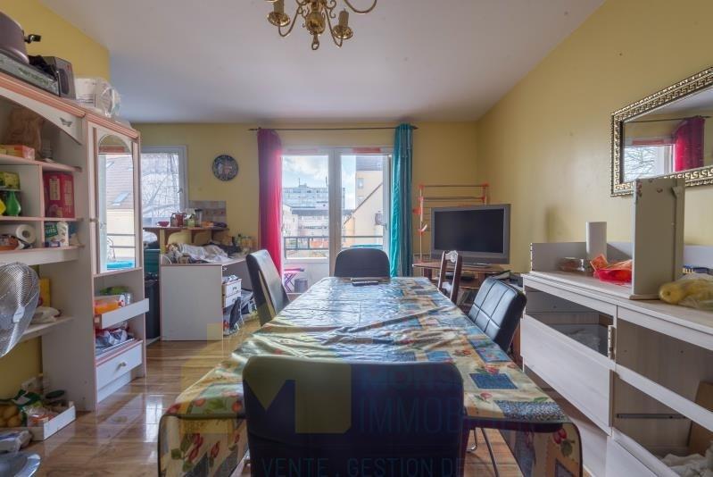 Sale apartment Longjumeau 229000€ - Picture 2