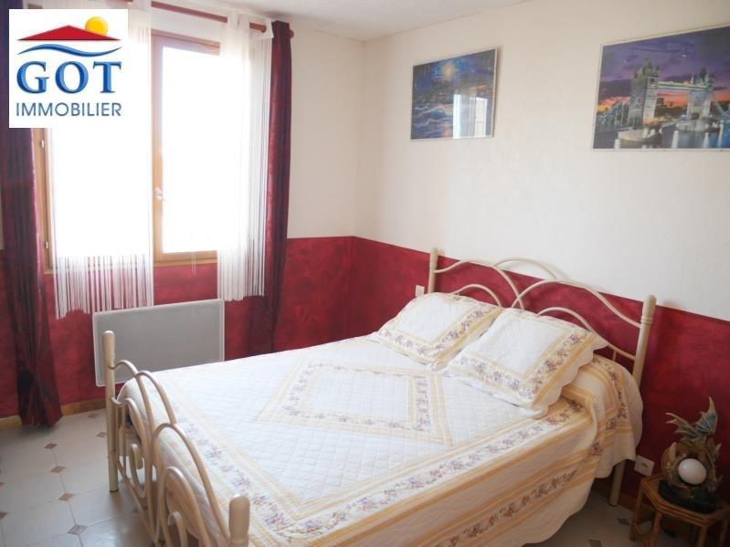 Venta  casa Saint larent / salanque 250000€ - Fotografía 10