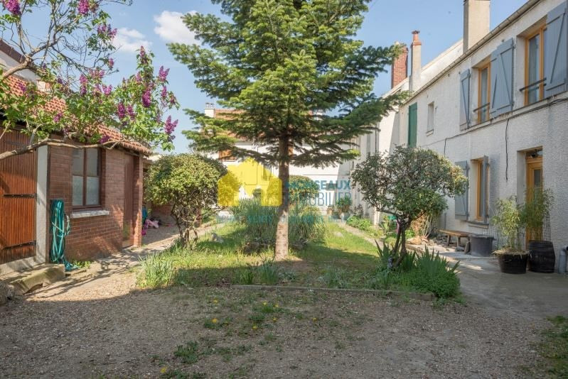 Sale apartment Epinay sur orge 189 000€ - Picture 5
