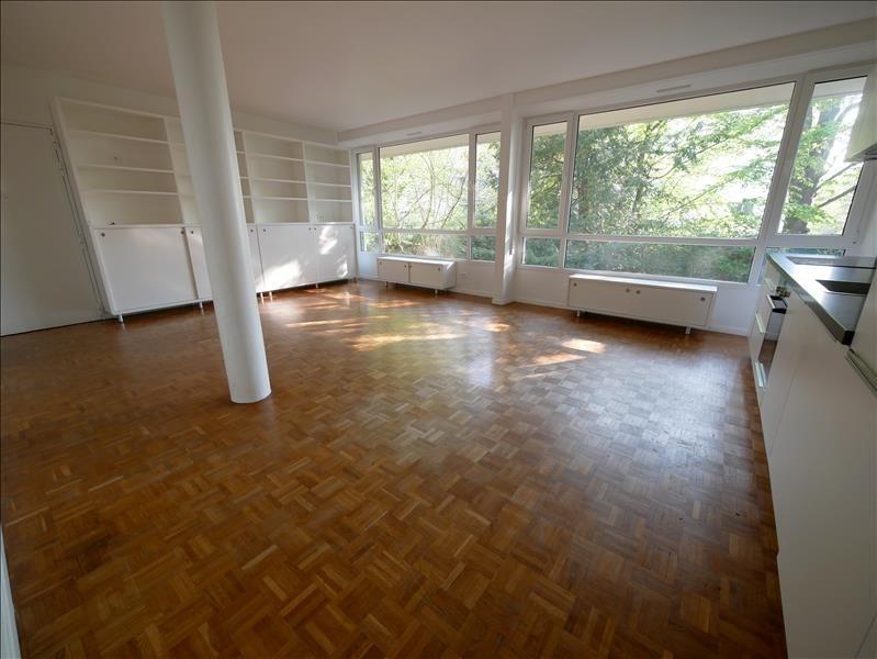 Sale apartment St cloud 558000€ - Picture 4