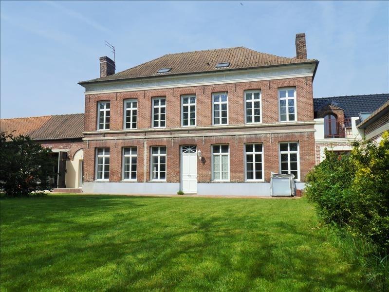 Vente de prestige maison / villa Lapugnoy 270000€ - Photo 1