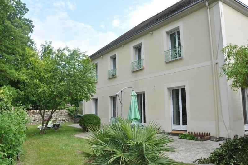 Sale house / villa Feucherolles 750000€ - Picture 10