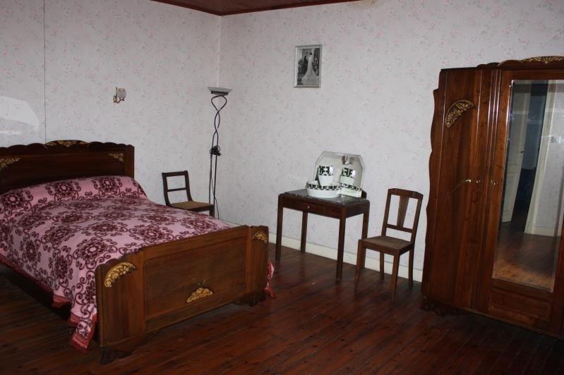 Vendita casa Langon 202100€ - Fotografia 5