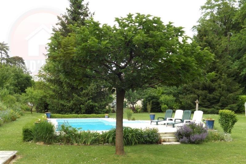 Sale house / villa St sauveur 244500€ - Picture 8