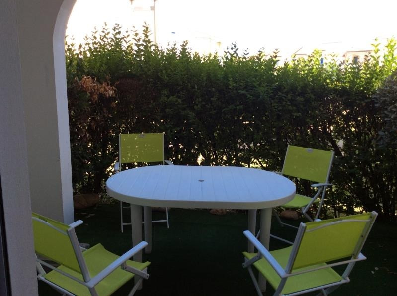 Vente appartement Chateau d'olonne 109 900€ - Photo 3