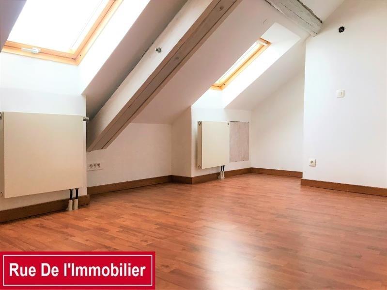 Vente maison / villa Haguenau 185000€ - Photo 5