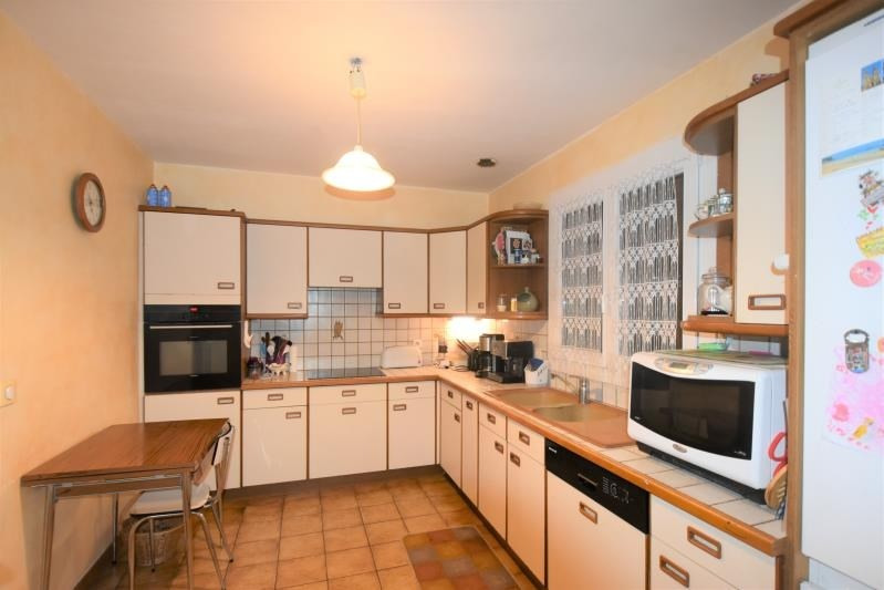Revenda casa Sartrouville 483000€ - Fotografia 4